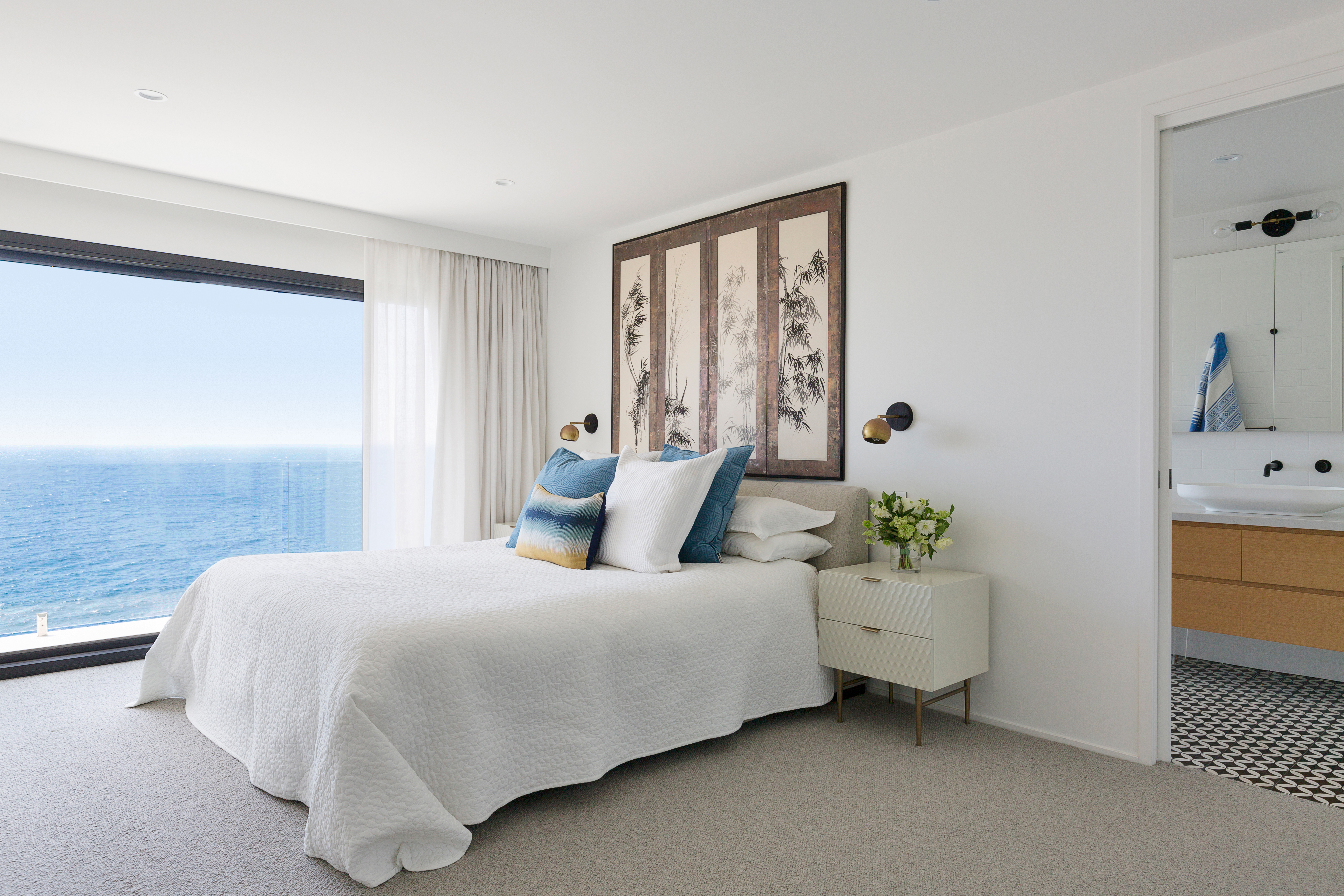 Nimmo Nielsen Collective Northern beaches interior design