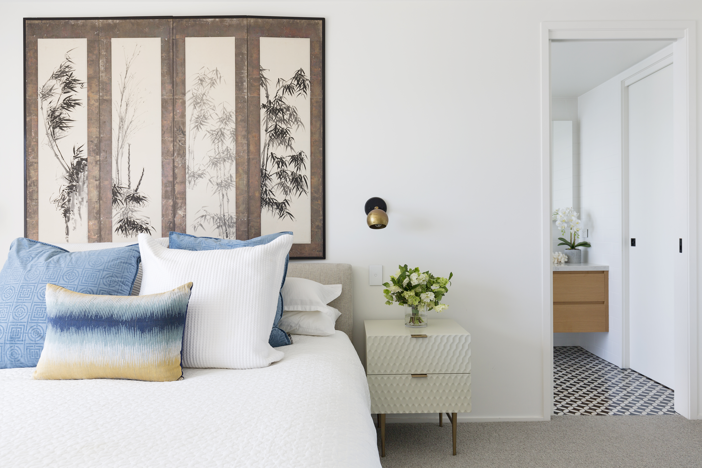 Nimmo Nielsen interior design Sydney