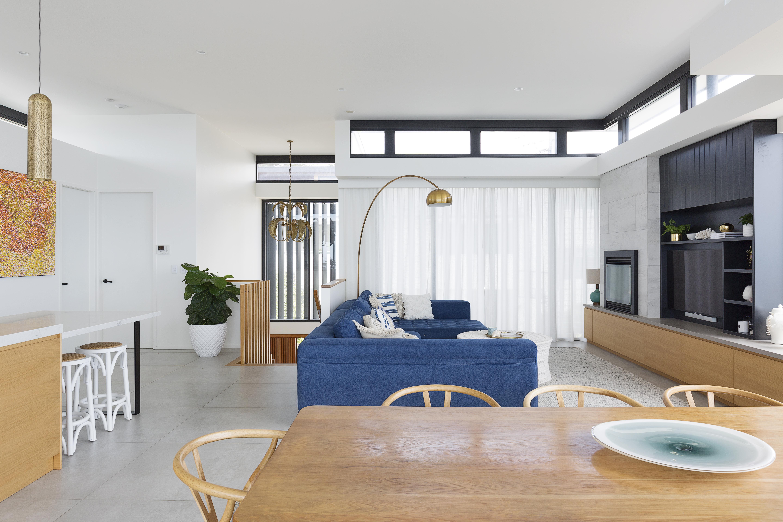 Nimmo Nielsen Collective interior designers