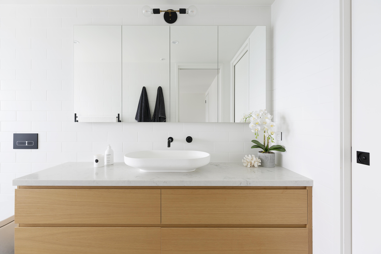 Bathroom Designers Sydney