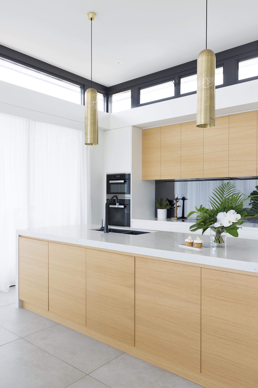 Nimmo Nielsen Interior design kitchens Sydney