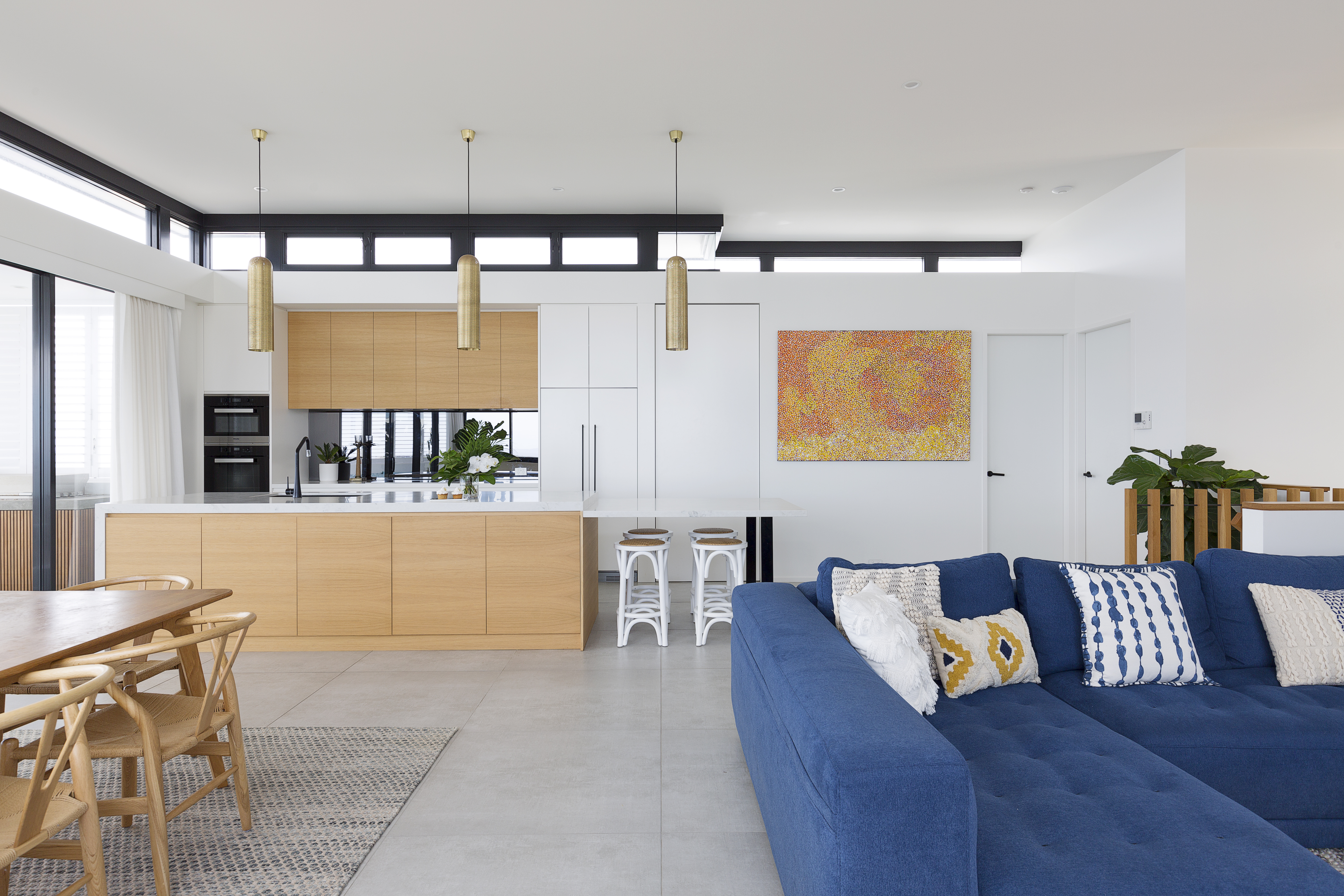 Nimmo Nielsen Collective kitchens