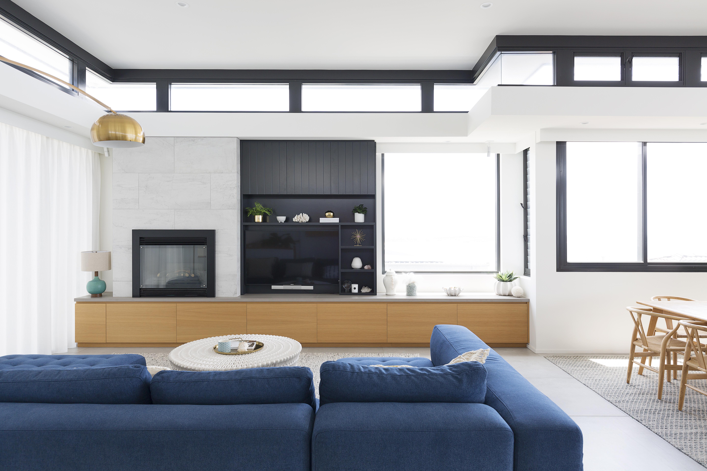 Interior Design Sydney living rooms