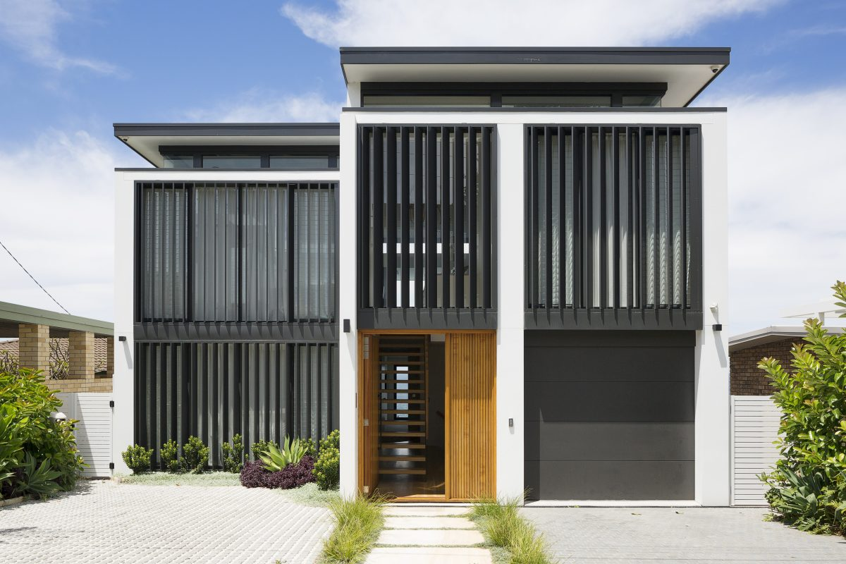 Northern Beaches house design