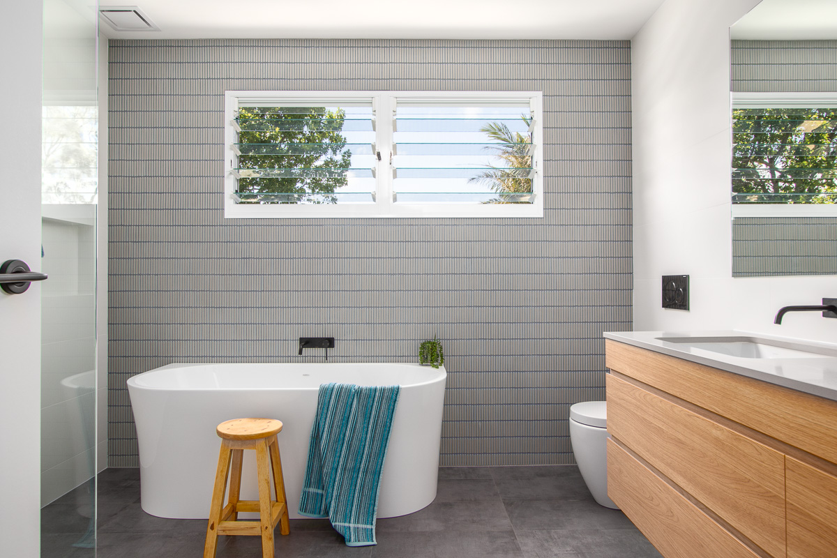 Sydney bathroom designers